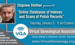 Details for Zbigniew Stettner webinar